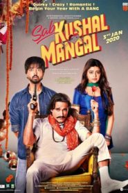 Sab Kushal Mangal 2020 [Hindi-English] 1080p 720p Torrent Download