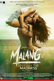 Malang (2020) Movie 1080p 720p Torrent Download