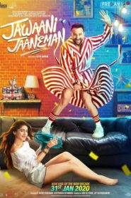 Jawaani Jaaneman (2020) Torrent 720p 1080p Download