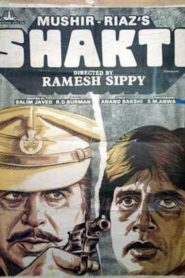 Shakti (1982) Movie 1080p 720p Torrent Download