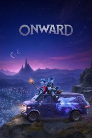 Onward (2020) Dual [Hindi-English] 1080p 720p Torrent Download