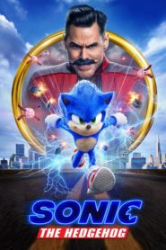 Sonic the Hedgehog (2020) Movie 1080p 720p Torrent Download