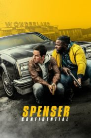Spenser Confidential (2020) [Hindi-English] 1080p 720p Torrent Download