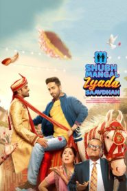 Shubh Mangal Zyada Saavdhan 2020 1080p 720p Torrent Download