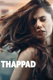 Thappad (2020) Movie 1080p 720p Torrent Download