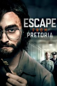 Escape from Pretoria (2020) [Hindi-English] 1080p 720p Torrent Download