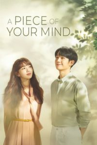 A Piece of Your Mind (2020) Web Series [Hindi-Eng] Torrent Download