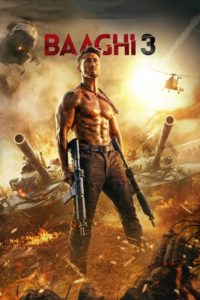 Baaghi 3 (2020) Movie 1080p 720p Torrent Download