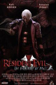 Resident Evil: The Nightmare of Dante