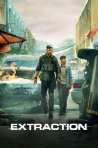Extraction (2020) [Hindi-English] 1080p 720p Torrent Download