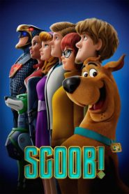 Scoob (2020) [Hindi-English] 1080p 720p Torrent Download