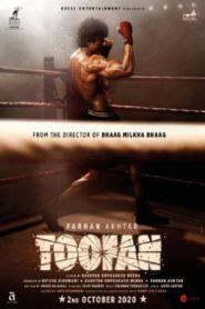 Toofan (2020) Movie 1080p 720p Torrent Download