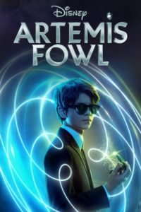 Artemis Fowl (2020) [Hindi-English] 1080p 720p Torrent Download