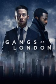 Gangs of London (2020) [Hindi-English] 1080p 720p Torrent Download