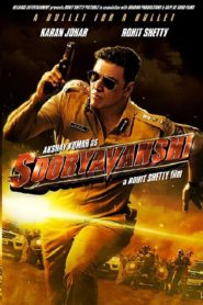 Sooryavanshi (2020) Movie 1080p 720p Torrent Download