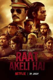 Raat Akeli Hai (2020) Movie 1080p 720p Torrent Download