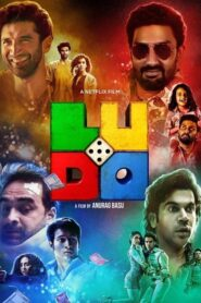 Ludo (2020) Movie 1080p 720p Torrent Download