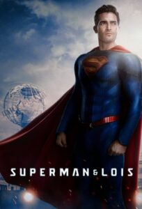 Superman and Lois (2021) Web Series [Hindi-Eng] 1080p 720p Torrent Download