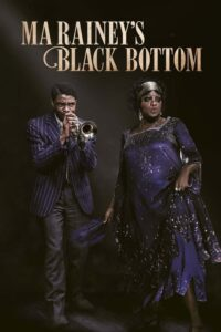 Ma Rainey's Black Bottom (2020) Movie Dual Audio [Hindi-Eng] 1080p 720p Torrent Download
