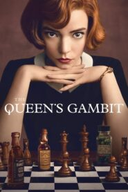 The Queen's Gambit (2020) Web Series [Hindi-Eng] 1080p 720p Torrent Download