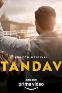 Tandav (2021) Web Series 1080p 720p Torrent Download