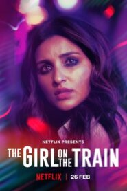 The Girl on the Train (2021) Movie 1080p 720p Torrent Download