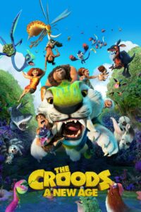 The Croods: A New Age (2020) Movie | Torrent Download, Cast, Review, Release Date