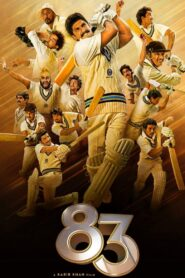 '83 (2021) Movie 1080p 720p Torrent Download