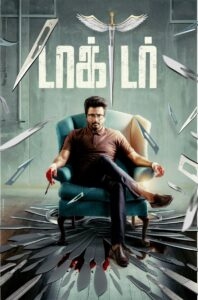 Doctor (2021) Movie Hindi Dubbed 1080p 720p Torrent Download