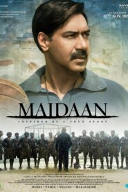 Maidaan (2021) Movie 1080p 720p Torrent Download