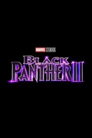 Black Panther II (2022) Movie Dual Audio [Hindi-Eng] 1080p 720p Torrent Download