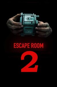 Escape Room 2 (2022) Movie Dual Audio [Hindi-Eng] 1080p 720p Torrent Download