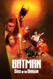 Batman: Soul of the Dragon (2021) Movie Dual Audio [Hindi-Eng] 1080p 720p Torrent Download