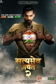 Satyameva Jayate 2 (2021) Movie 1080p 720p Torrent Download