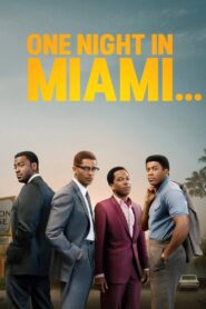 One Night in Miami (2020) Movie 1080p 720p Torrent Download