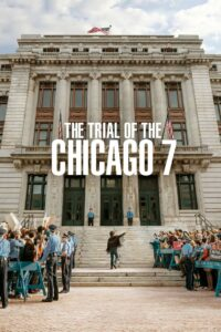The Trial of the Chicago 7 (2020) Movie Dual Audio [Hindi-Eng] 1080p 720p Torrent Download