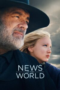 News of the World (2020) Movie Dual Audio [Hindi-Eng] 1080p 720p Torrent Download