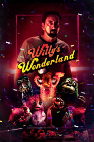 Willy's Wonderland (2021) Movie 1080p 720p Torrent Download