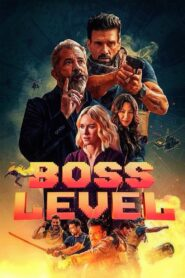 Boss Level (2021) Movie Dual Audio [Hindi-Eng] 1080p 720p Torrent Download