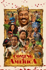 Coming 2 America (2021) Movie [Hindi-Eng] 1080p 720p Torrent Download