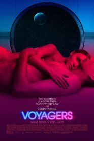 Voyagers (2021) Movie Dual Audio [Hindi-Eng] 1080p 720p Torrent Download