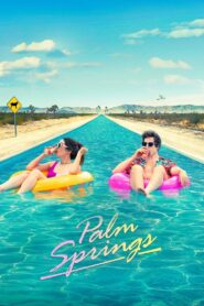 Palm Springs (2020) Dual Audio Movie Torrent Download