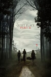 A Quiet Place Part II (2021) Movie Dual Audio [Hindi-Eng] 1080p 720p Torrent Download