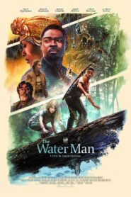 The Water Man (2021) Movie Dual Audio [Hindi-Eng] 1080p 720p Torrent Download