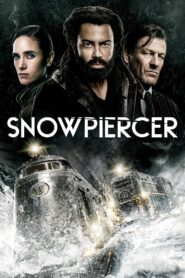 Snowpiercer (2020) Web Series Dual Audio [Hindi-Eng] 1080p 720p Torrent Download
