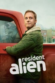 Resident Alien (2021) Web Series 1080p 720p Torrent Download
