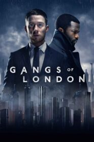 Gangs of London Season 1