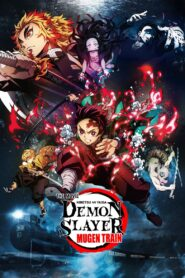 Demon Slayer –Kimetsu no Yaiba– The Movie: Mugen Train (2020) Movie Dual Audio [Hindi-Eng] 1080p 720p Torrent Download