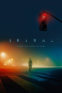 Spiral: From the Book of Saw (2021) Movie Dual Audio [Hindi-Eng] 1080p 720p Torrent Download