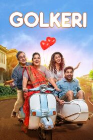 Golkeri (2020) Gujarati Movie 1080p 720p Torrent Download
